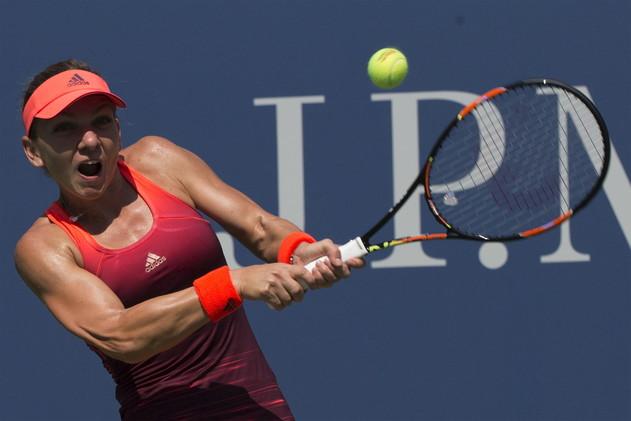 أزارينكو وهاليب إلى الدور الثاني من بطولة أمريكا المفتوحة