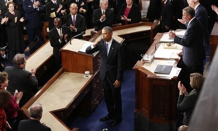 صوت واحد في الكونغرس يفصل أوباما عن تأمين الاتفاق النووي مع إيران
