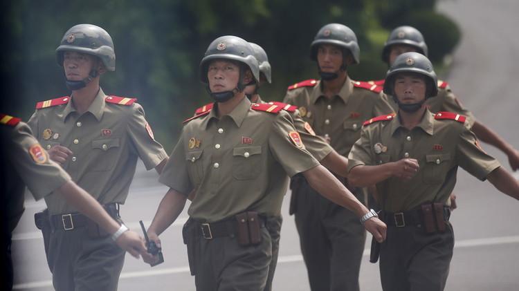بيونغ يانغ: تصريحات سيئول تهدد بإشعال مواجهة جديدة في شبه الجزيرة الكورية