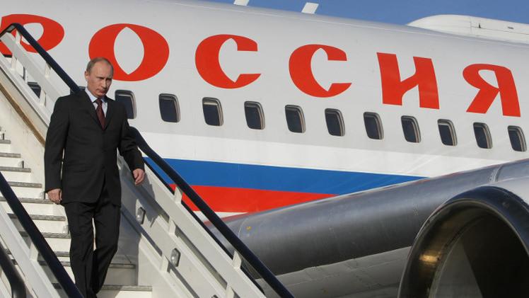 بوتين: علاقات روسيا والصين تتطور بنشاط رغم التحديات الخارجية