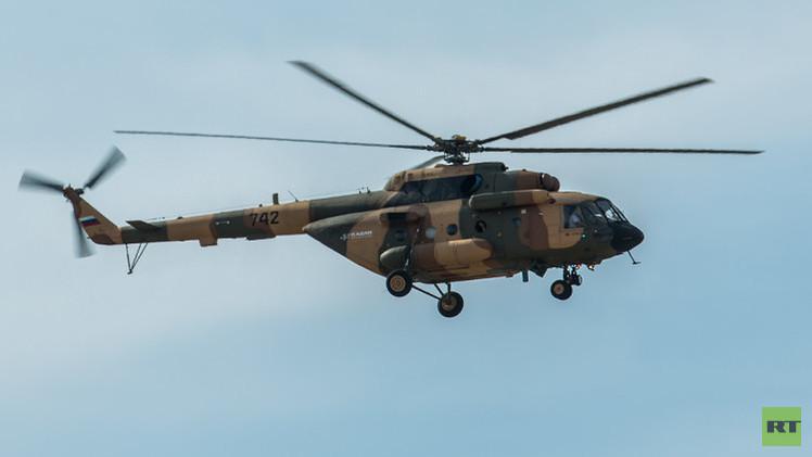 الهند توافق على شراء 48 مروحية عسكرية من روسيا