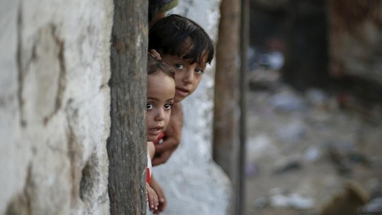 الأمم المتحدة: لدينا مخاوف من تحول قطاع غزة إلى مكان غير قابل للعيش