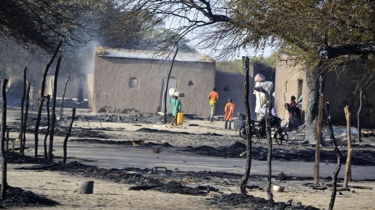 نيجيريا.. مقتل 24 شخصا بهجومين منفصلين لـ