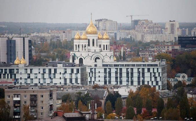 كالينينغراد تستعد لمونديال روسيا بتطوير شبكة المواصلات