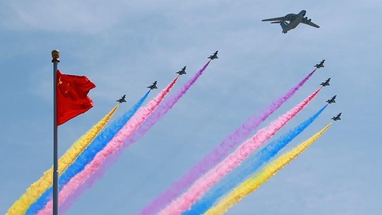 الصين.. استعراض عسكري ضخم وتقليص للجيش بأكثر من ربع مليون فرد (فيديو)
