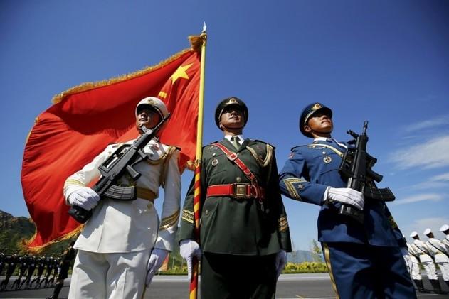 بوتين أكثر الضيوف شرفا بالاحتفالات في بكين