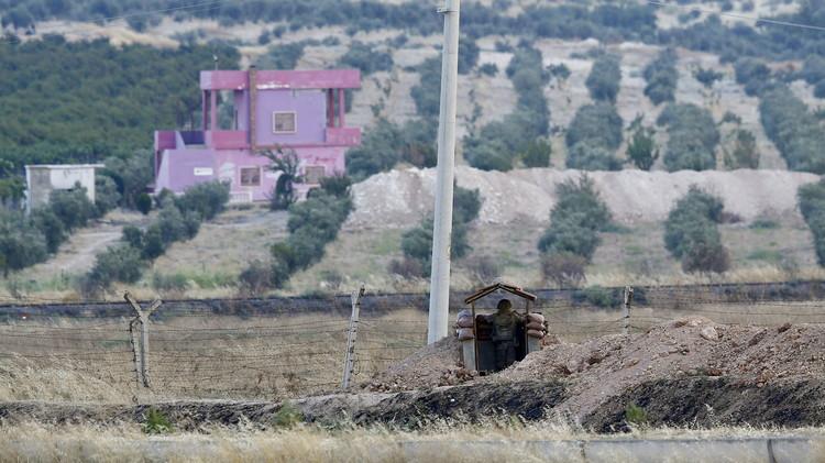 مصادر أوروبية: واشنطن تعرقل إقامة منطقة آمنة شمال سوريا