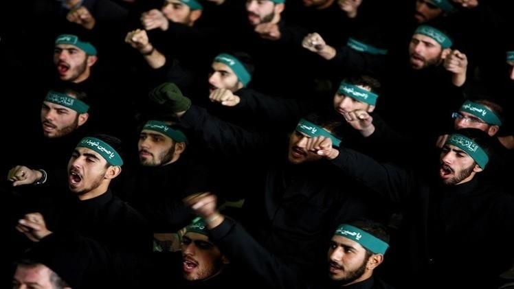 إيران.. 50 ألف عنصر من