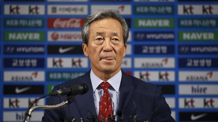 تشونغ: انتخابات الفيفا يتلاعب بها