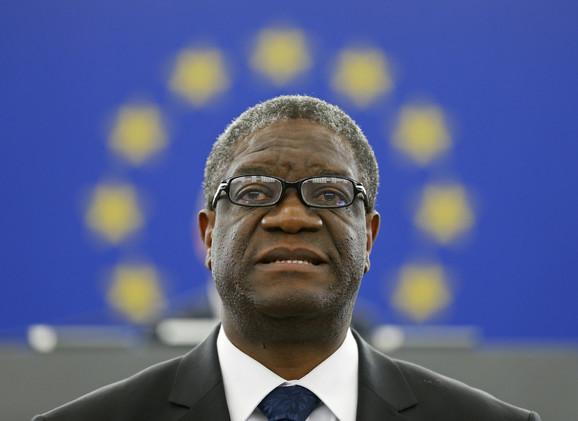 الكونغو تحظر فيلما وثائقيا عن جرائم الاغتصاب خلال 20 عاما من الحرب