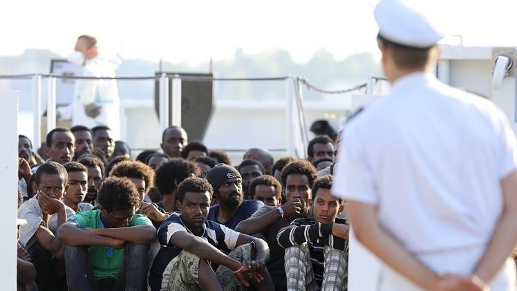 وزير إيطالي: من أرسل القذافي إلى القبر مسؤول عن التبعات