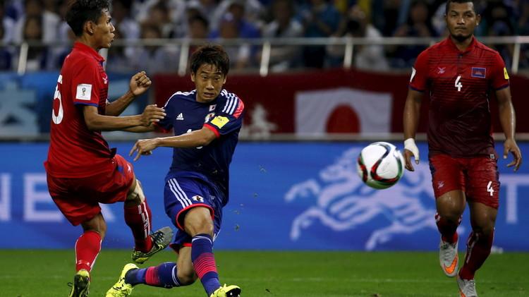 كوريا الجنوبية واليابان وأستراليا يحققون الفوز في تصفيات المونديال