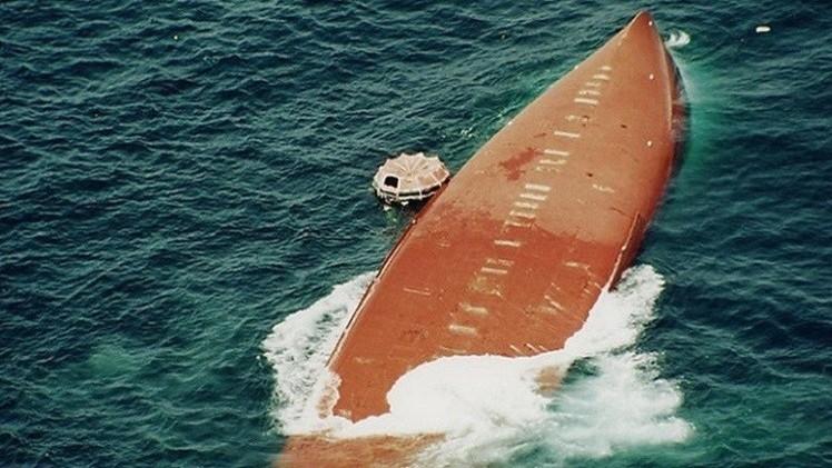 غرق 32 شخصا بينهم صيادون مصريون قرب السواحل الليبية