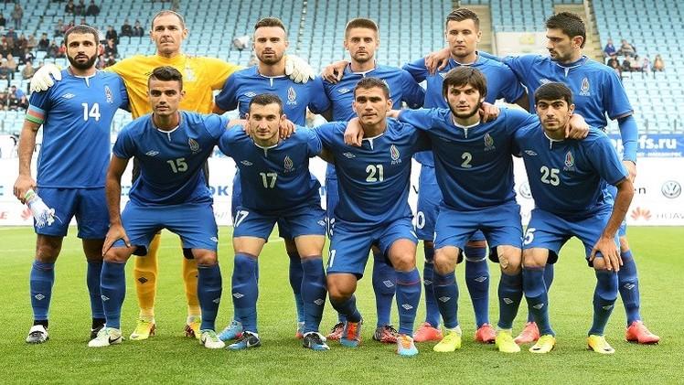 أذربيجان تحرج كرواتيا في تصفيات اليورو 2016
