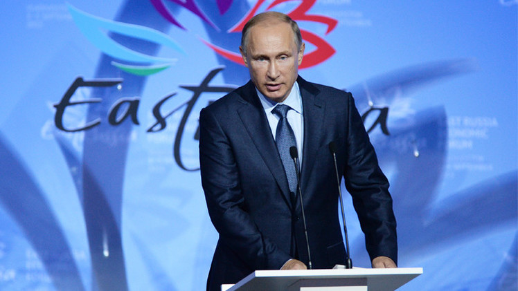 بوتين: الاقتصاد الروسي تأقلم مع أسعار النفط الحالية