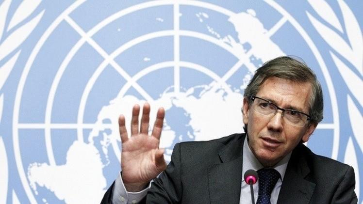 ليبيا.. ليون يرجح توقيع اتفاقية التسوية قبل الـ20 من سبتمبر الجاري