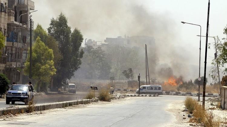 سوريا.. قائد شرطة السويداء ينفي مقتل 6 من عناصر الأمن على يد مسلحين