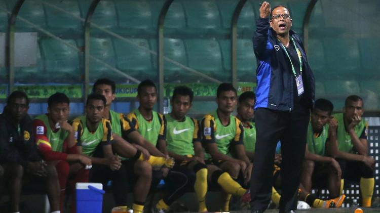 مدرب ماليزيا يستقيل بعد الخسارة القاسية أمام الإمارات