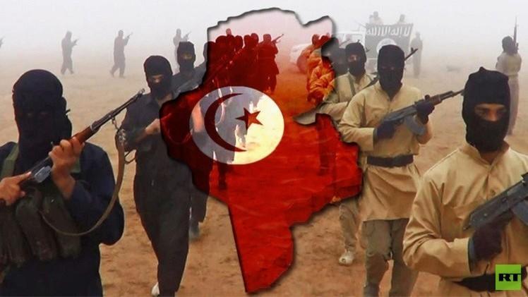حواضن الإرهاب في سوريا تضم 8000 تونسي