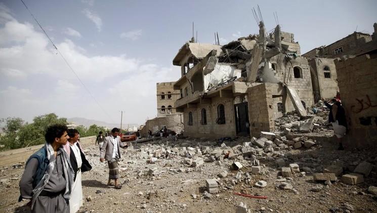 الدفاع اليمنية: حصيلة قتلى هجوم مأرب 92 والسبب