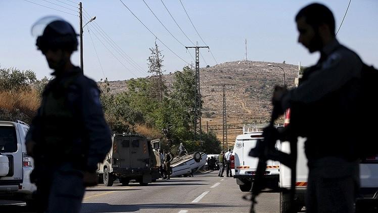 إسرائيل تزعم اعتقال