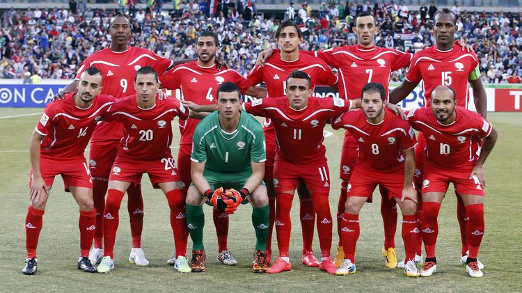 التصفيات المزدوجة.. فلسطين تستعد لملاقاة الإمارات في بيتها