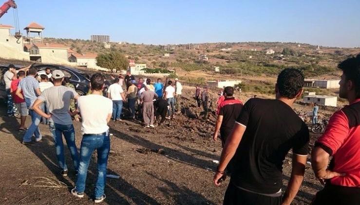 سوريا.. القبض على مدبّر تفجيرات السويداء وتجدد الاشتباكات حول مارع