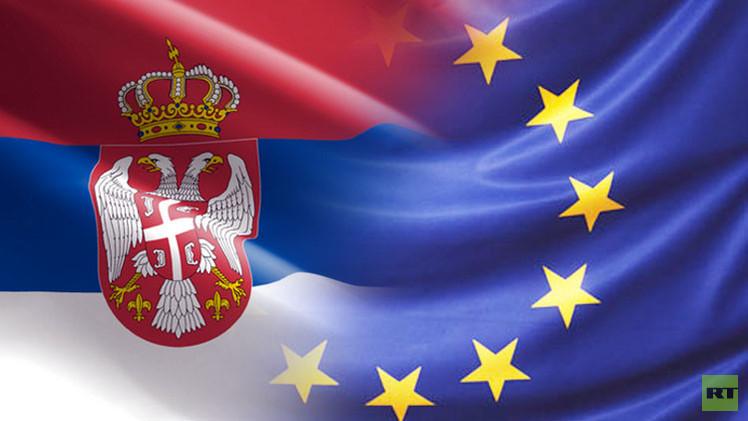 الاتحاد الأوروبي يعود الى البلقان