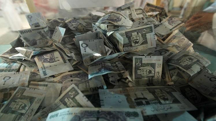 السعودية تقلص الانفاق في ظل هبوط أسعار النفط