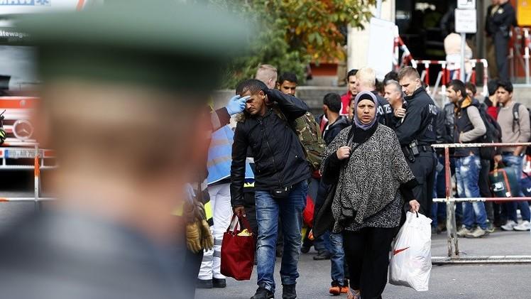 هل تسلل  4000 داعشي إلى أوروبا؟