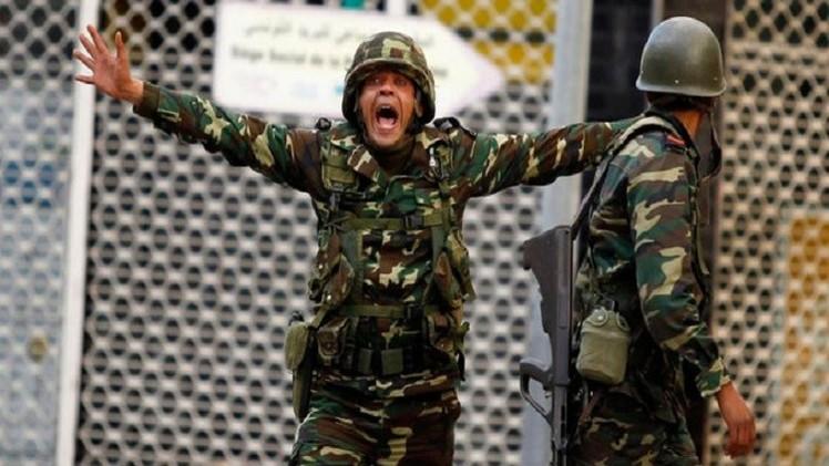كرة الإرهاب تتدحرج  نحو تونس والجزائر من جديد