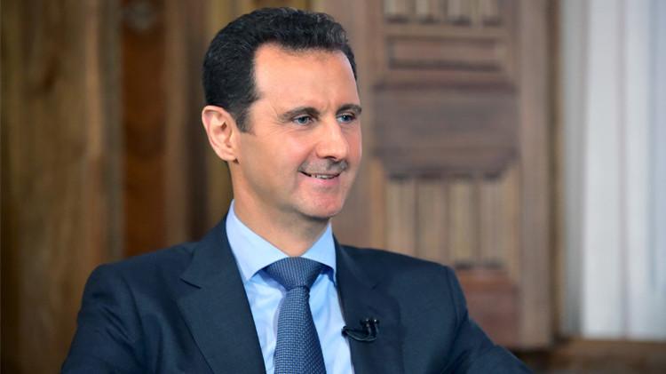 موسكو تنفي مزاعم في وسائل الاعلام حول تعديل لموقفها من مستقبل الأسد