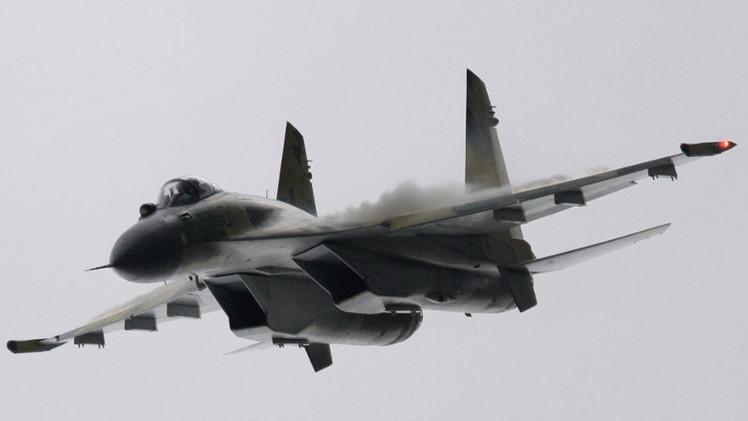 الجيش الروسي يتسلم 14 مقاتلة