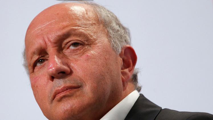 فابيوس: الخلافات الفرنسية الروسية بشأن أوكرانيا يجب ألا تعيق التعاون في حل أزمة سوريا