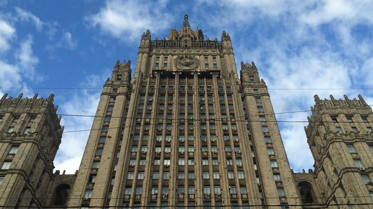 موسكو: مولدوفا تفرض على الصحفيين الروس قيودا تتعارض مع القانون الدولي