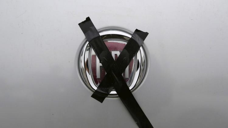 فيات كرايسلر تسحب 7810 سيارات رياضية لحمايتها من القرصنة