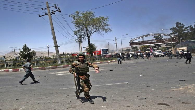 الجيش الأفغاني يصد هجوما كبيرا من