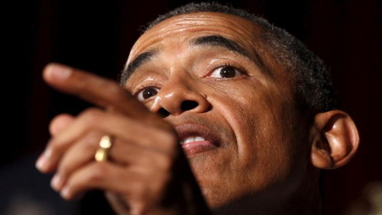 النووي الإيراني.. أوباما يحسم معركته مع