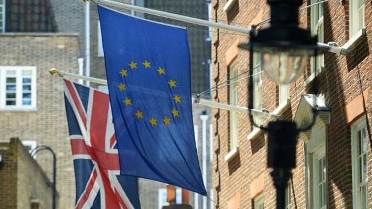 ناقوس الخطر للاتحاد الأوروبي