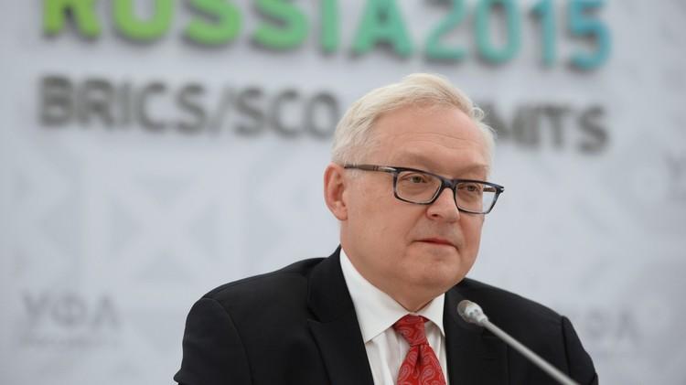 موسكو: الغرب سيشدد العقوبات ضدنا بغض النظر عن الوضع في دونباس