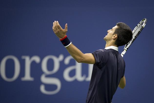 ديوكوفيتش إلى نصف نهائي بطولة أمريكا المفتوحة