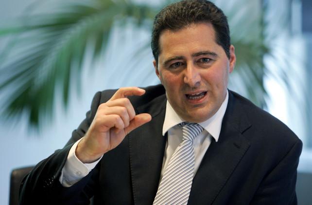 رئيس لجنة التدقيق في الفيفا يقدم خطة إصلاحات من 8 بنود