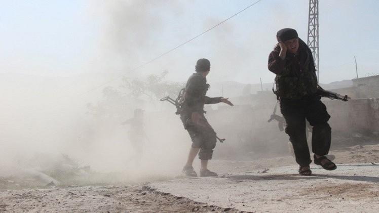 مقتل 3 أشخاص على الأقل بسقوط قذائف هاون على مدينة دمشق