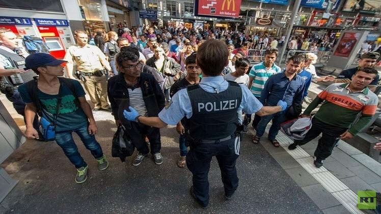 الخارجية الألمانية تشرح الشروط والتعليمات لقبول طلبات اللجوء