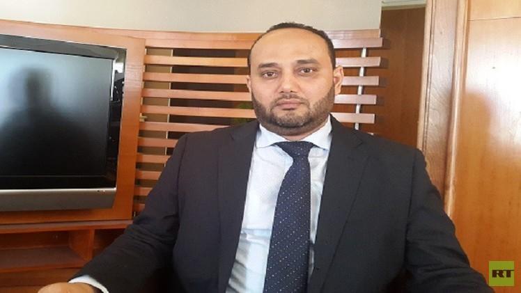 وزير النفط في حكومة طرابلس لـ RT: صمت المجتمع الدولي أدى إلى زيادة