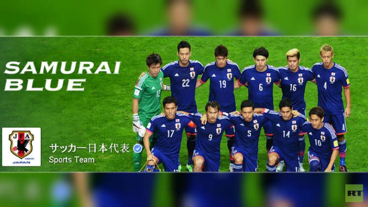 جمهور سوريا يشن حربا نفسية في الفيسبوك على المنتخب الياباني