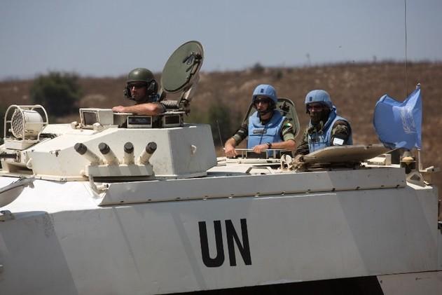 البنتاغون: سنرسل 75 جنديا إلى قوة حفظ السلام في سيناء