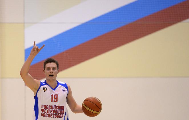 روسيا تودع بطولة أوروبا لكرة السلة بانتصار شرفي