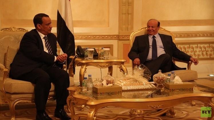اليمن.. الحكومة توافق على مفاوضات مباشرة مع الحوثيين