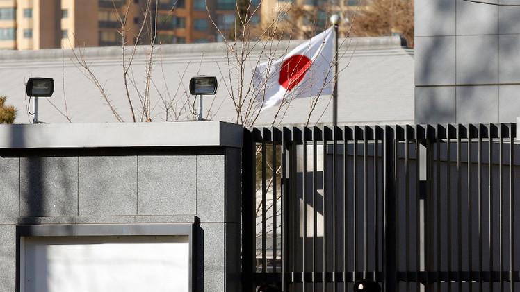 اليابان تعزز أمن بعثاتها بعد تهديدات